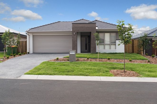 Picture of 29 Skelbrook Road, PARK RIDGE QLD 4125