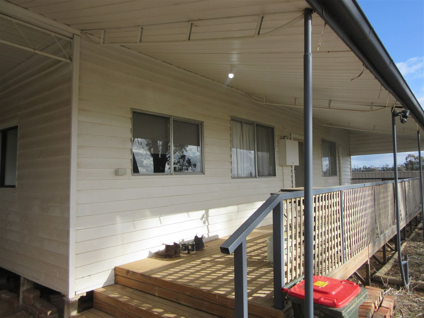 271 Yabba South Road, Invergordon VIC 3636, Image 1