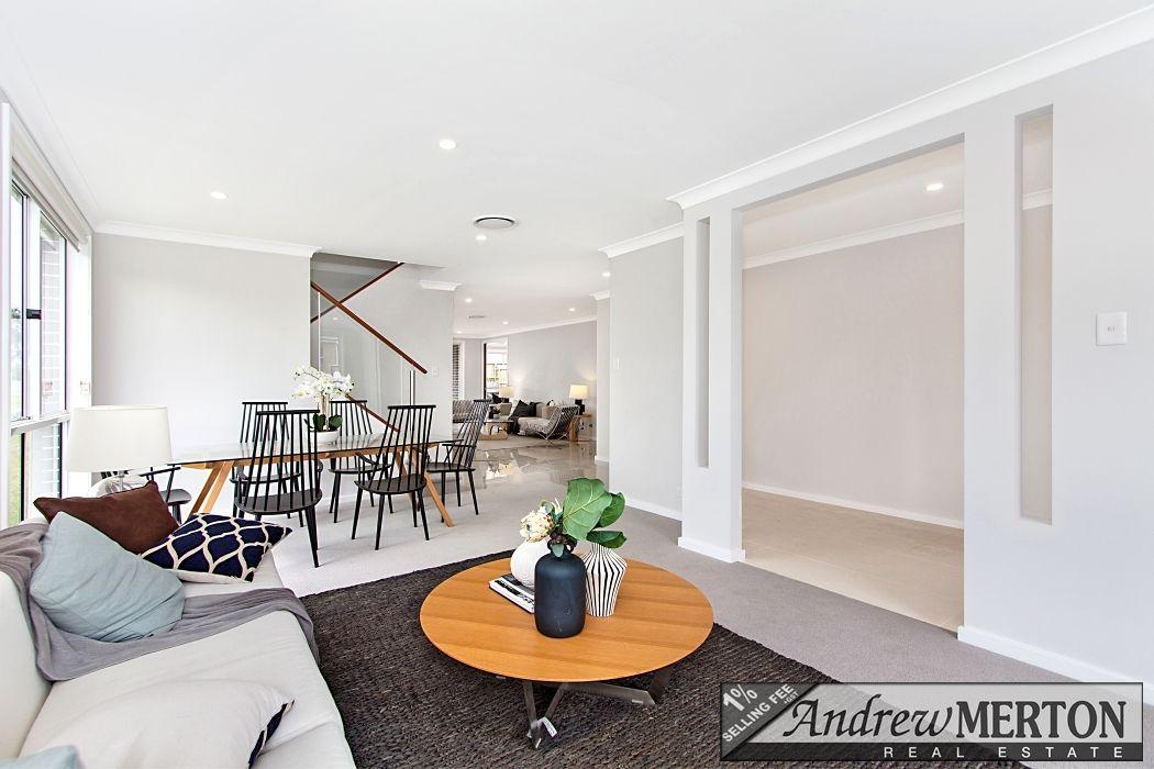 Lot 704 Perrett St, Schofields NSW 2762, Image 2