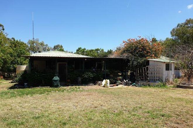 Picture of TIMARU STATION Lots 2 & 5 Thirlestone Road, TORRENS CREEK QLD 4816
