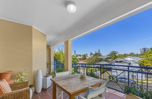 Picture of 4/81 Guthrie Street, Paddington QLD 4064