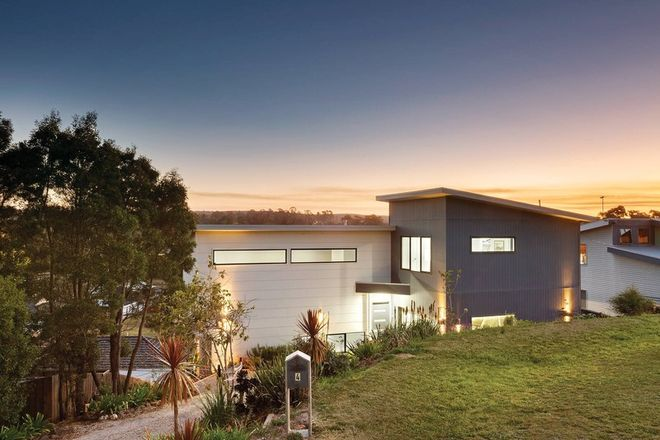 Picture of 4 Camp Street, CRESWICK VIC 3363