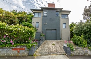 Picture of 1/61 Quayle Street, Battery Point TAS 7004
