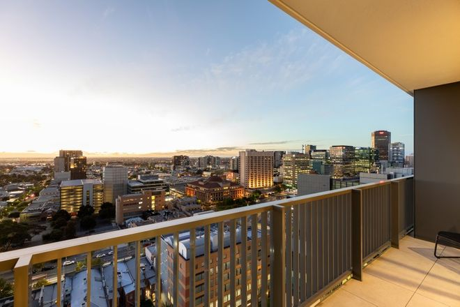 Picture of 2105/17 Penny Place, ADELAIDE SA 5000