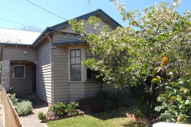 Picture of 3A Rodier Street, BALLARAT EAST VIC 3350