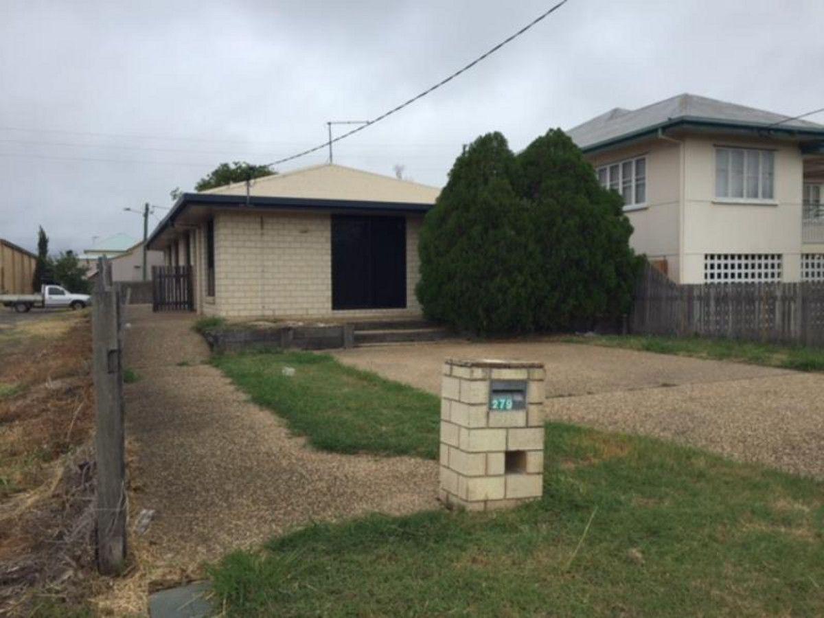 279 Campbell Street, Rockhampton City QLD 4700, Image 0
