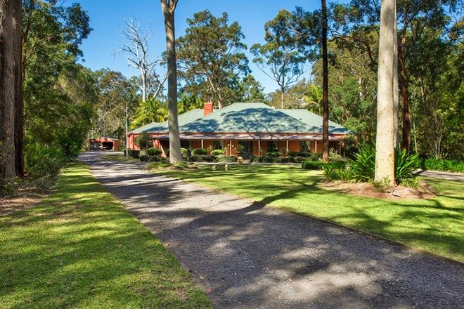 Picture of 19 Illustrious Court, CALLALA BAY NSW 2540