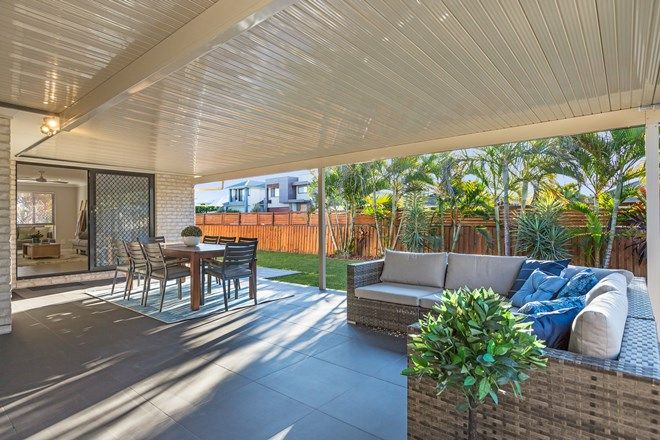Picture of 1 Caspian Parade, WARNER QLD 4500