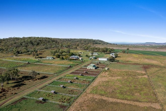 Picture of 462 Bridies Road, GREENMOUNT QLD 4359