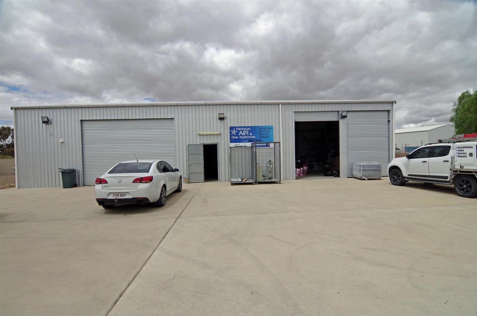 59 Moonta - Wallaroo Road, North Moonta SA 5558, Image 0