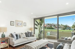 Picture of 203/10 West Promenade, Manly NSW 2095