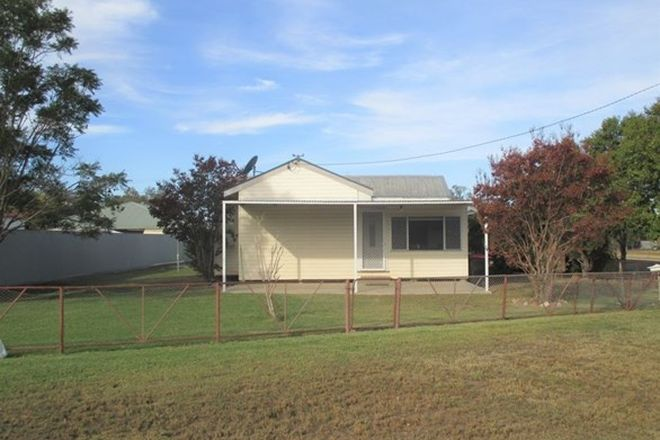 Picture of 24 Bimble, COONAMBLE NSW 2829