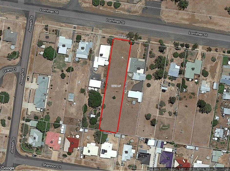 25 Lorrimer Street, Oakey QLD 4401, Image 2