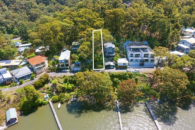 Picture of 13 Milloo Parade, CHEERO POINT NSW 2083