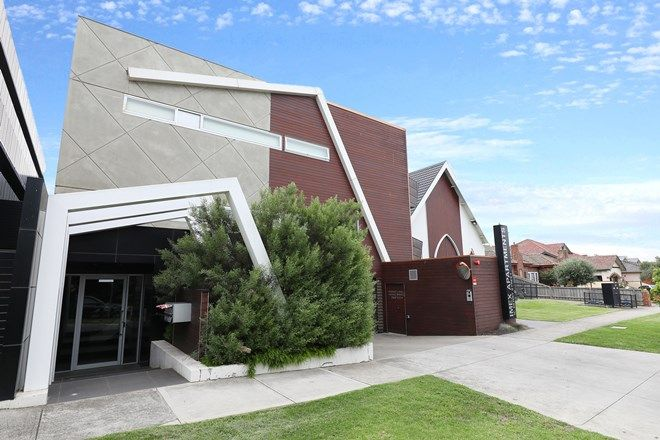 Picture of 301/1C Berry Street, ESSENDON NORTH VIC 3041
