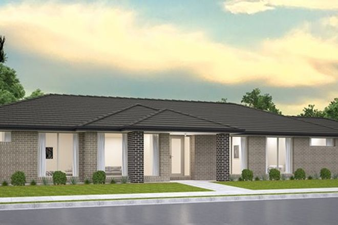 Picture of 4 Harfield Avenue, MICKLEHAM VIC 3064