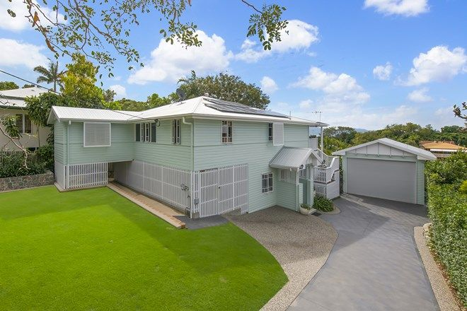 Picture of 329 Stanley Street, NORTH WARD QLD 4810
