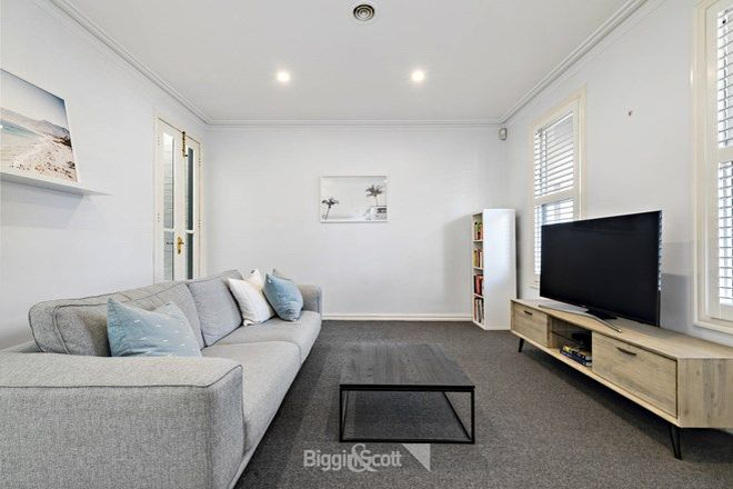 Picture of 103B Park Street, ABBOTSFORD VIC 3067