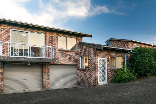Picture of 2/200 The Boulevarde, MIRANDA NSW 2228