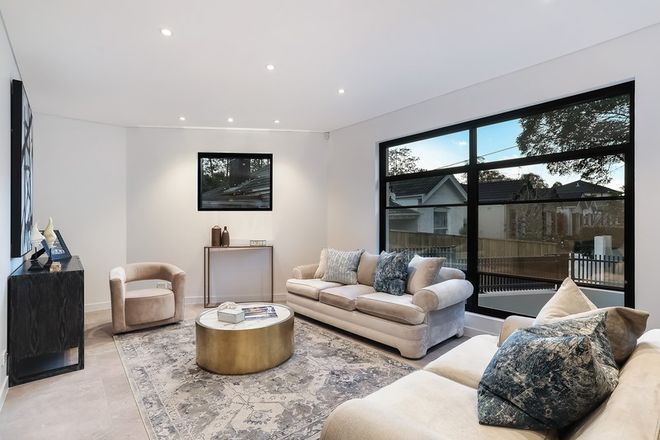 Picture of 42 Glendon Road, DOUBLE BAY NSW 2028