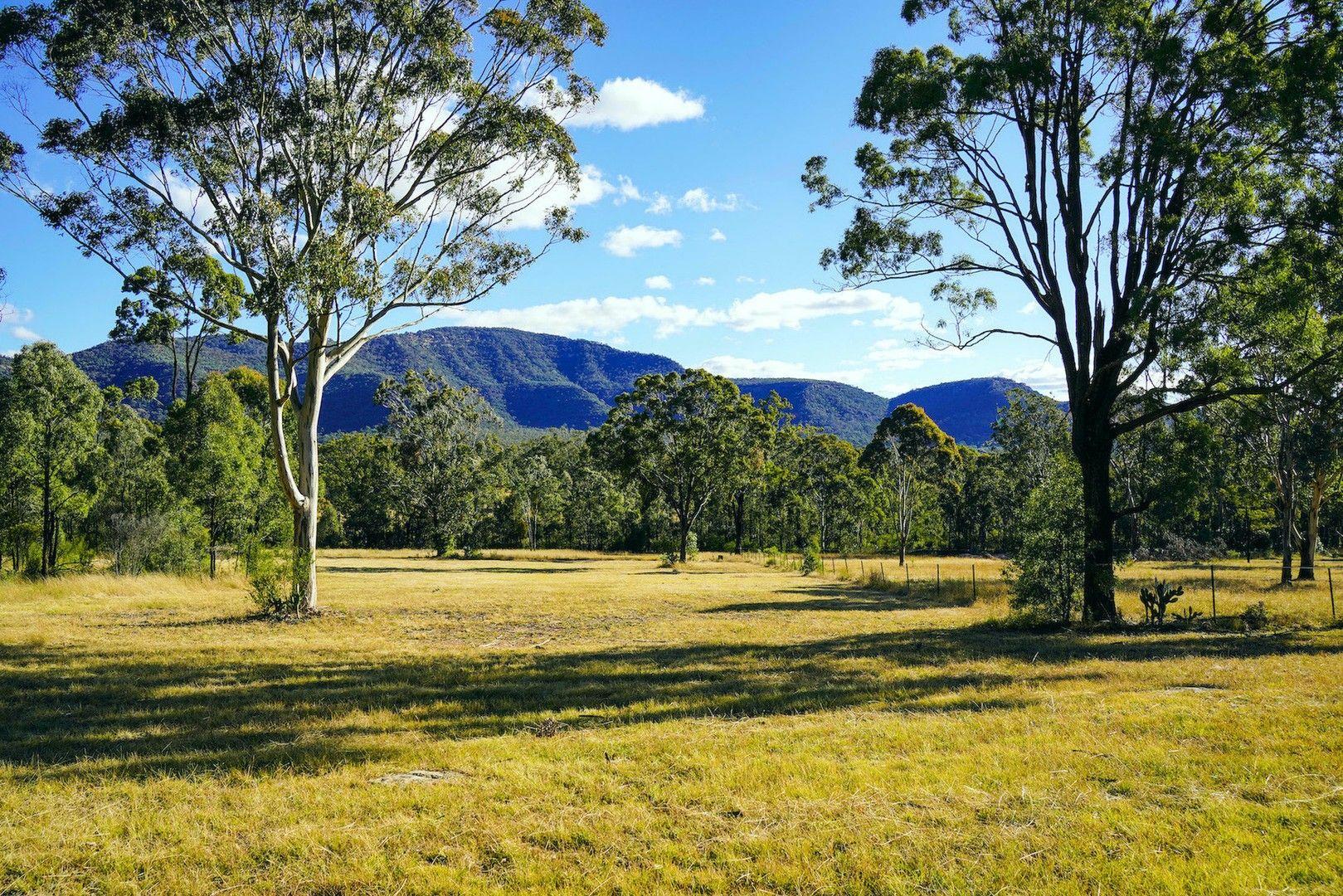 355E Redmanvale Road, Jerrys Plains NSW 2330, Image 0