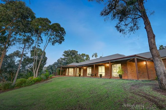 Picture of 23 Harris Road, DONVALE VIC 3111