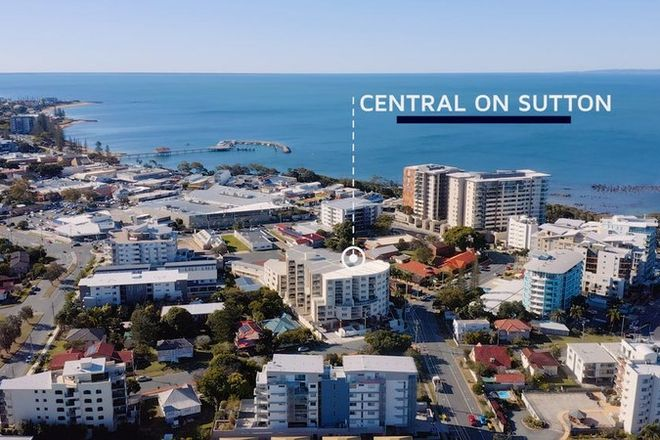 Picture of 211/81 Sutton Street, REDCLIFFE QLD 4020