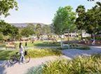CNR BRADLEY STREET & ASPECT CRESENT, GLENMORE PARK, NSW 2745
