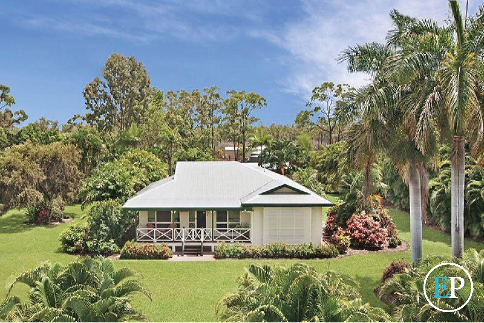 1 Benjamin Road, Rangewood QLD 4817, Image 0