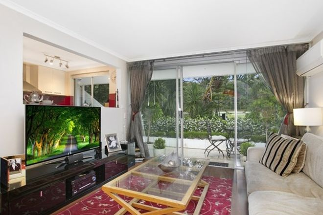 Picture of 6/400 Glenmore Road, PADDINGTON NSW 2021