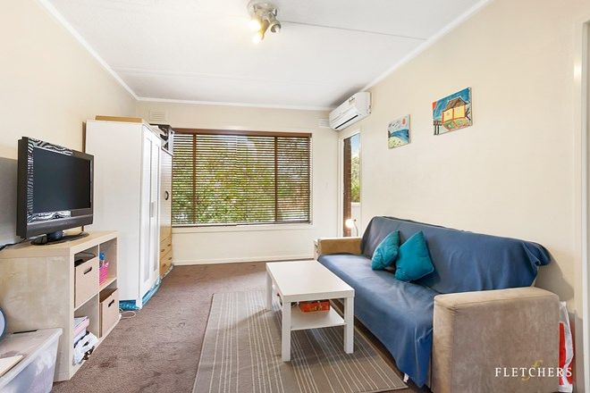Picture of 15/10-16 Wetherby Road, DONCASTER VIC 3108