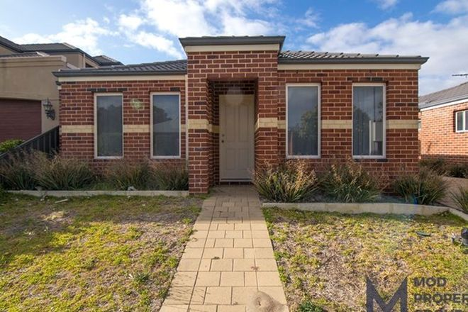 Picture of 4 Batsford Way, CANNING VALE WA 6155