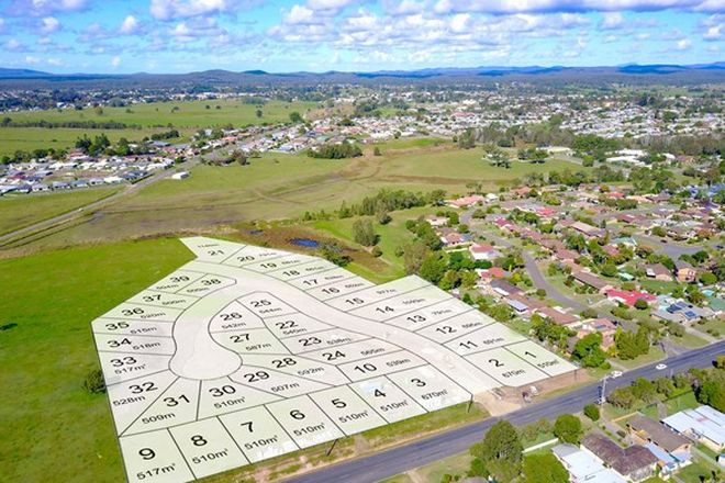 Picture of Northside/Lot 4 North Street, WEST KEMPSEY NSW 2440