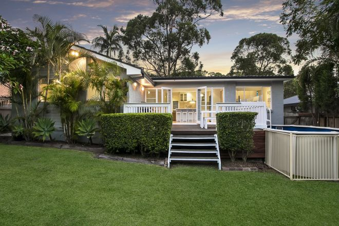 Picture of 10 Jeanette Avenue, MONA VALE NSW 2103