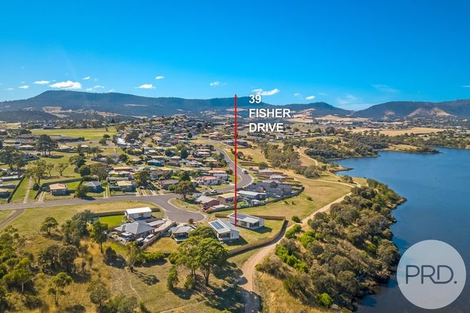 Picture of 39-41 Fisher Drive, HERDSMANS COVE TAS 7030