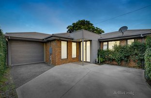 Picture of 2/12 Daffodil Street, Bentleigh East VIC 3165