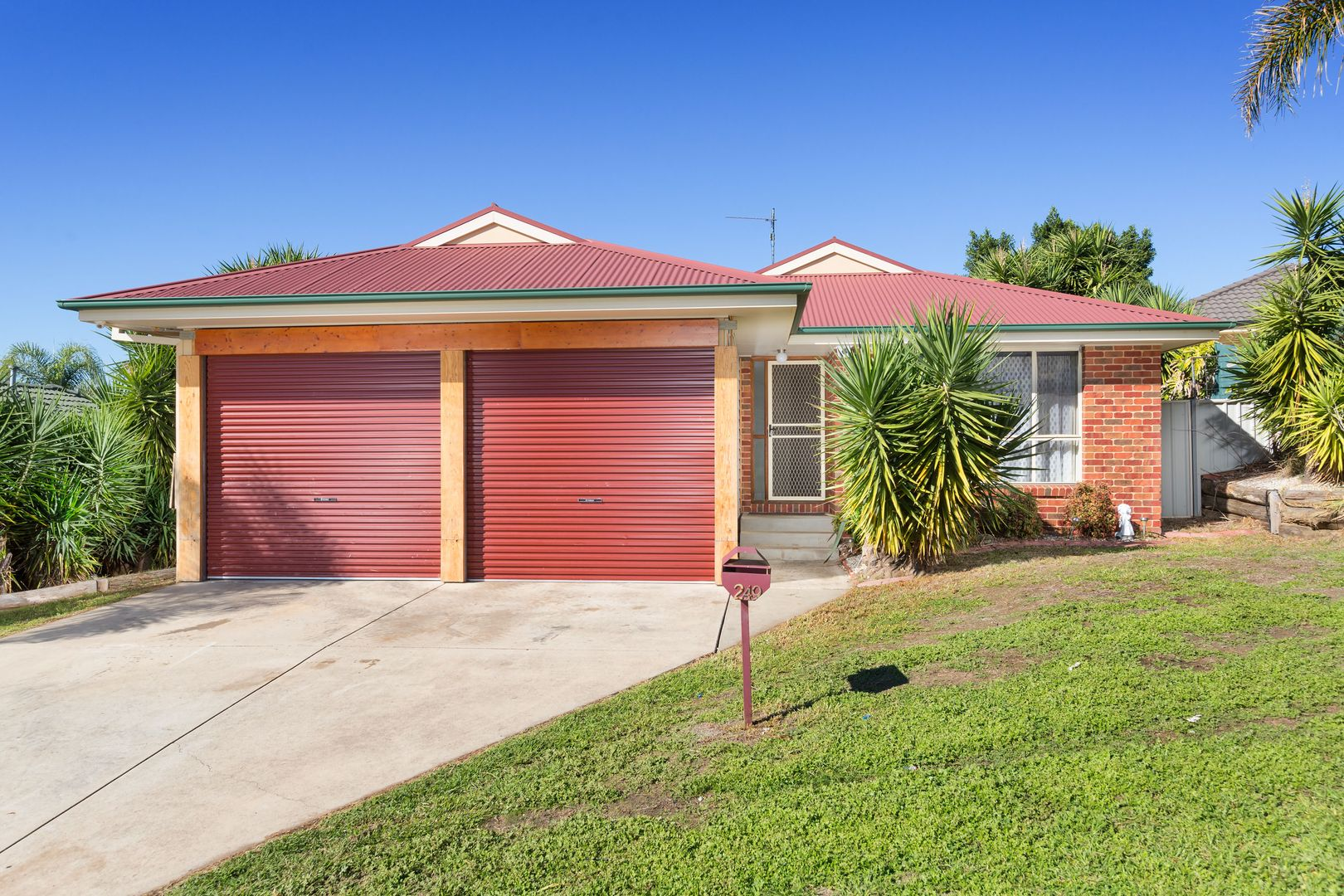 249 Desmond  Street, Lavington NSW 2641, Image 0