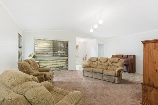 Picture of 5 Glen Ayr Drive, BRASSALL QLD 4305