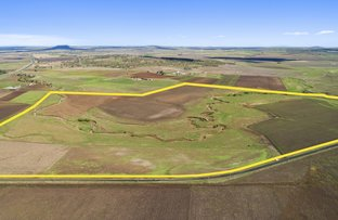 Picture of Lot 2 Oakey-Biddeston Road, Oakey QLD 4401