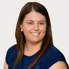 Courtney Eastell, Sales representative