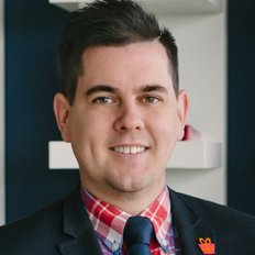 Jayden Roncon, Sales representative