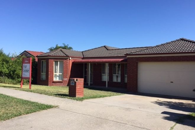 Picture of 376 Lawrence Street, WODONGA VIC 3690