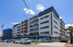 Picture of Unit 113/32 Chamberlain St, Campbelltown NSW 2560
