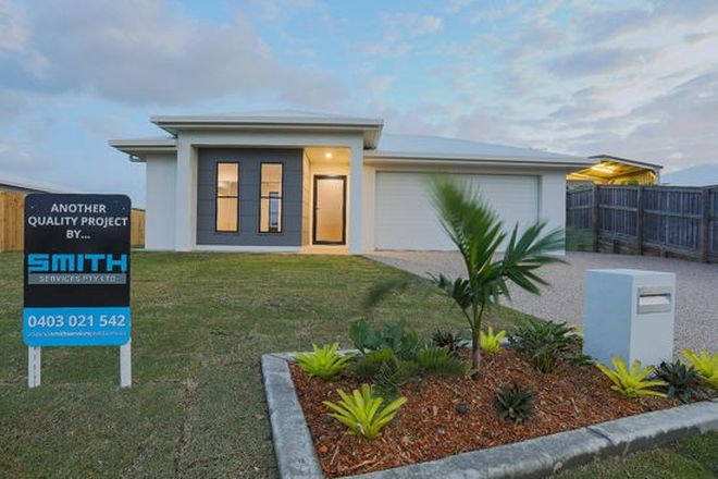 Picture of 4 Eagleford Street, RICHMOND QLD 4740