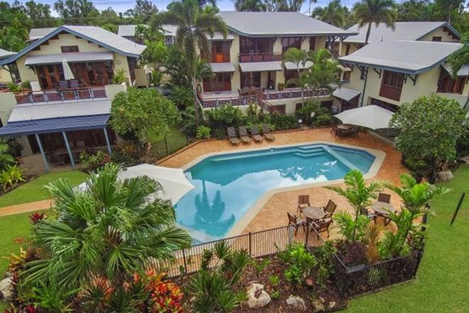 Picture of 6/64 Reid Road, WONGALING BEACH QLD 4852