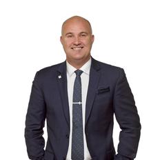 Dean OBrien, Sales representative
