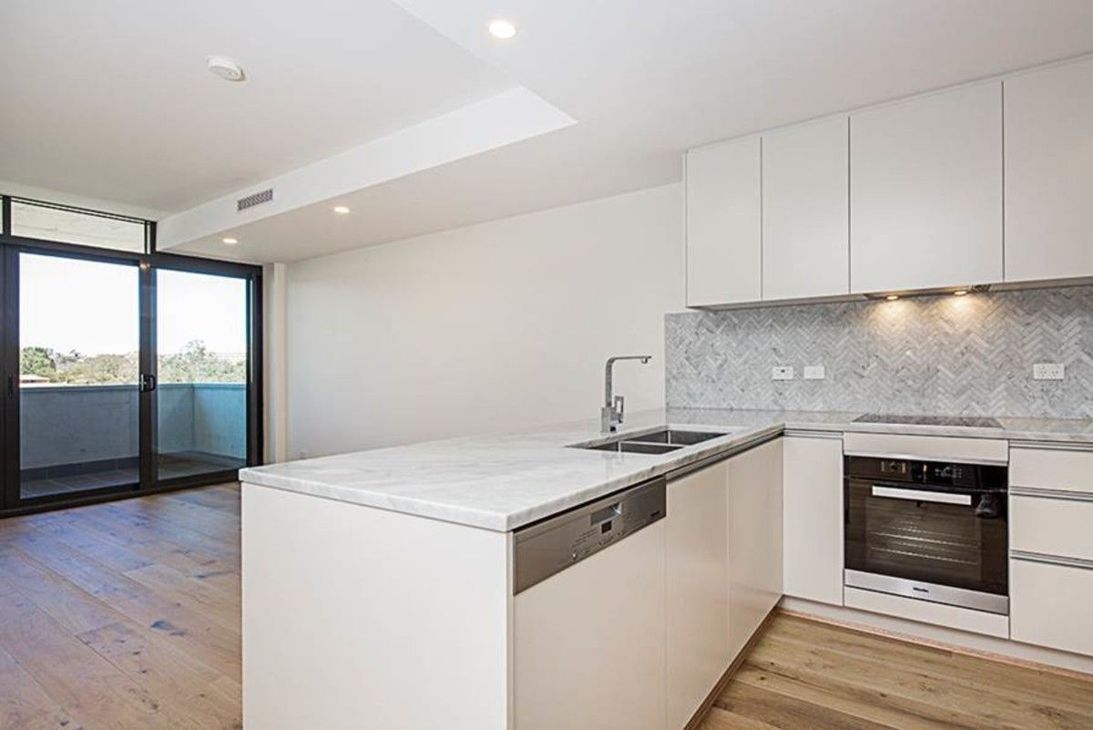 306/6 Provan, Campbell ACT 2612, Image 1
