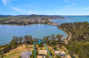 Picture of 63 Leaside Drive, St Helens TAS 7216