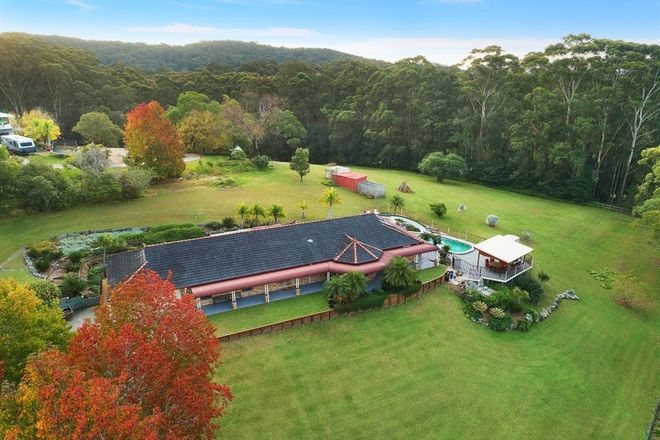 Picture of 2 Ewing Lane, GLENNING VALLEY NSW 2261
