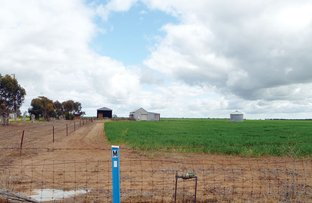 Picture of Lot 77 & 78 Feery's Road Murra Warra, Horsham VIC 3400